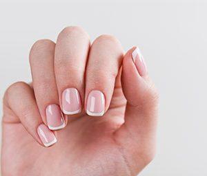 Грижа за ноктите